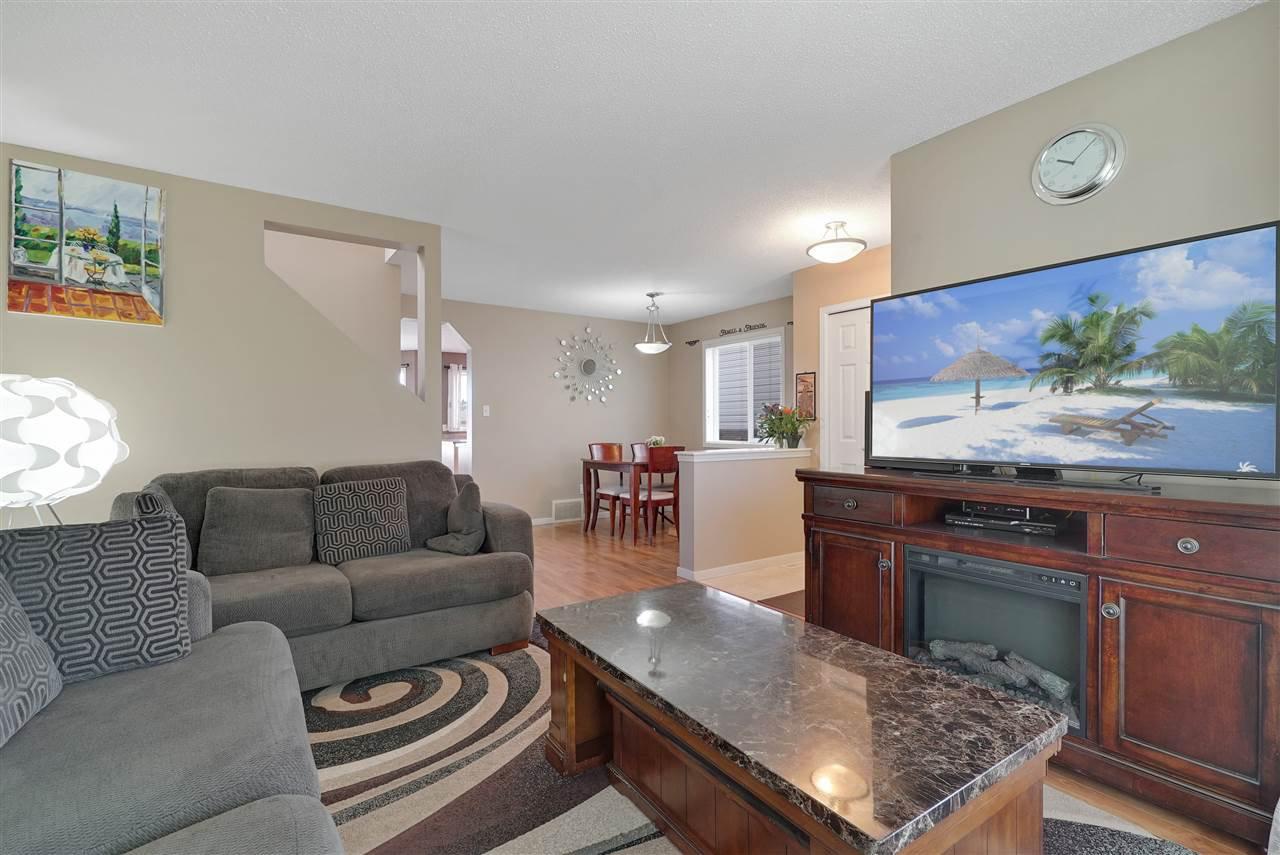 Main Photo: 21314 87A Avenue in Edmonton: Zone 58 House for sale : MLS®# E4208226