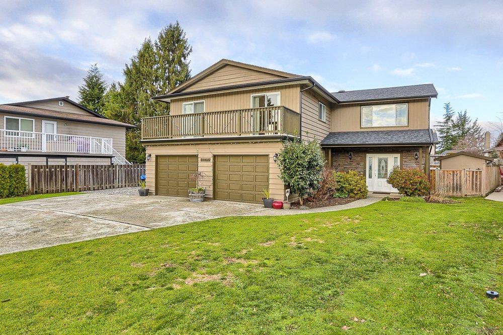 Main Photo: 20905 124th Avenue in CHILCOLTON: Home for sale : MLS®# R2020639