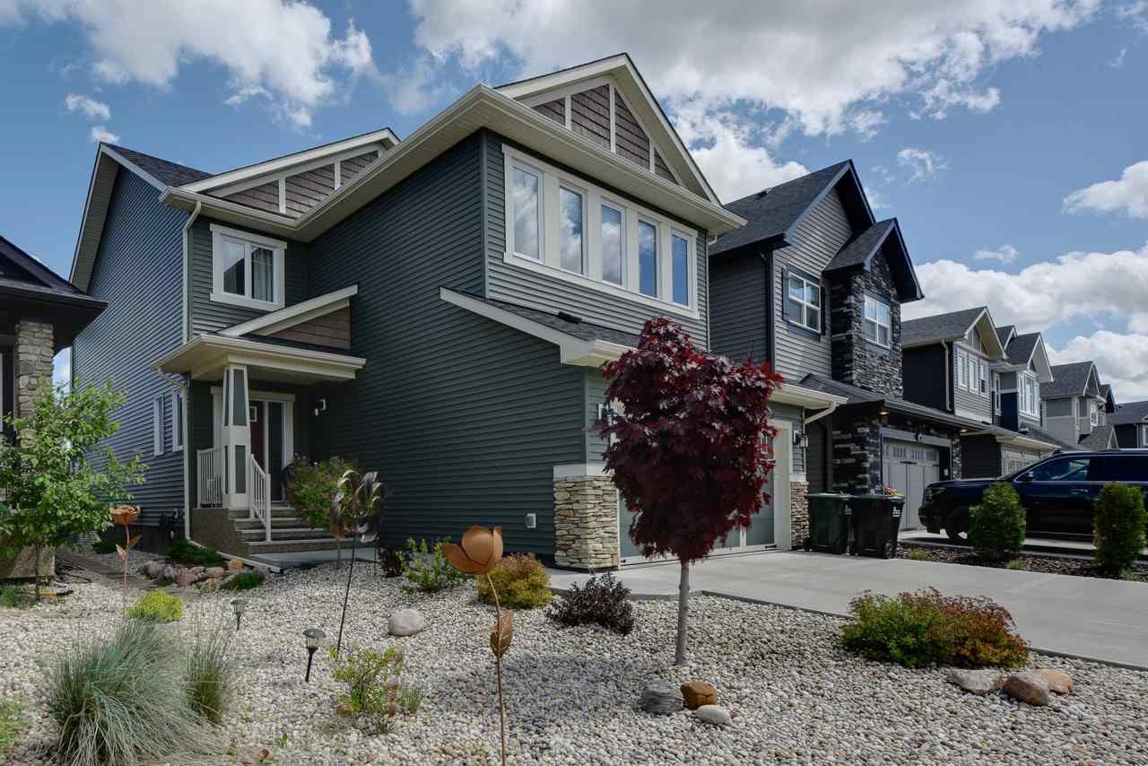 Main Photo: 193 ASHMORE Way: Sherwood Park House for sale : MLS®# E4218137