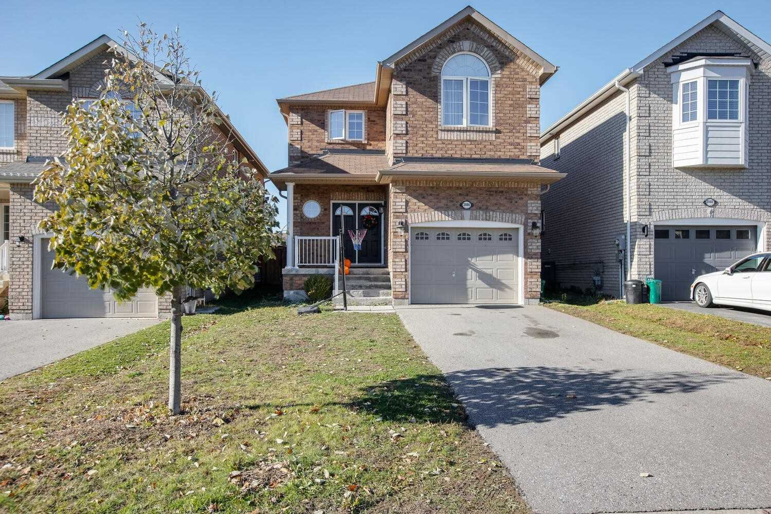 Main Photo: 2086 Galloway Street in Innisfil: Alcona House (2-Storey) for sale : MLS®# N4979798