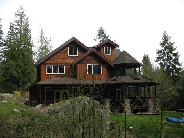 Photo 3: Photos: 1511 PARK Avenue: Roberts Creek House for sale (Sunshine Coast)  : MLS®# V879254