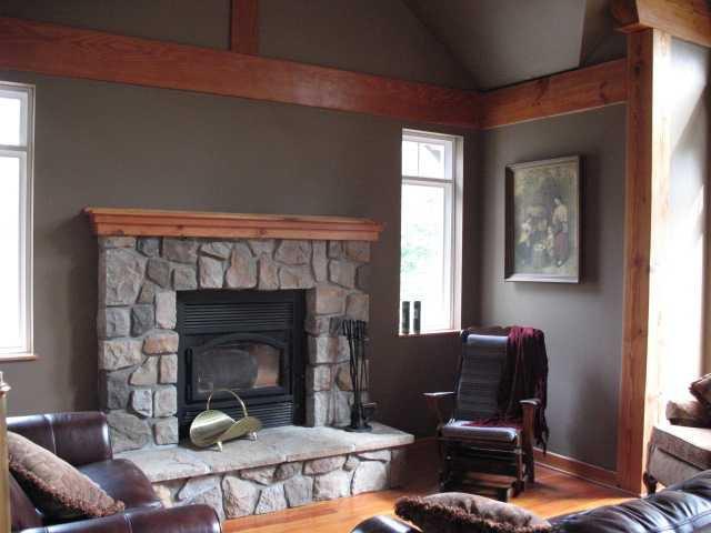 Photo 4: Photos: 1511 PARK Avenue: Roberts Creek House for sale (Sunshine Coast)  : MLS®# V879254