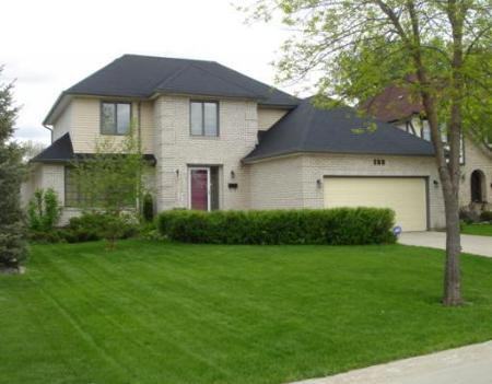 Main Photo: 169 Redview Drive: Residential for sale (Normand Park)  : MLS®# 2910315