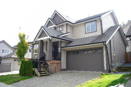 Main Photo: 14966 62ND AV in Surrey: Home for sale (Sullivan Station)  : MLS®# F1126552