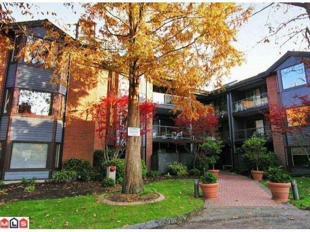 Main Photo: 306 15300 17TH Avenue in Surrey: King George Corridor Condo for sale (South Surrey White Rock)  : MLS®# F1224197