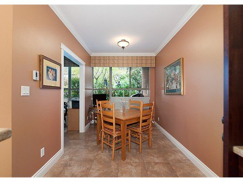 Photo 4: Photos: 5 2201 PINE Street in Vancouver West: Fairview VW Home for sale ()  : MLS®# V962874
