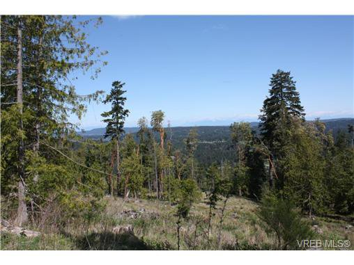 Main Photo: LOT 11 Trustees Trail in SALT SPRING ISLAND: GI Salt Spring Land for sale (Gulf Islands)  : MLS®# 664294