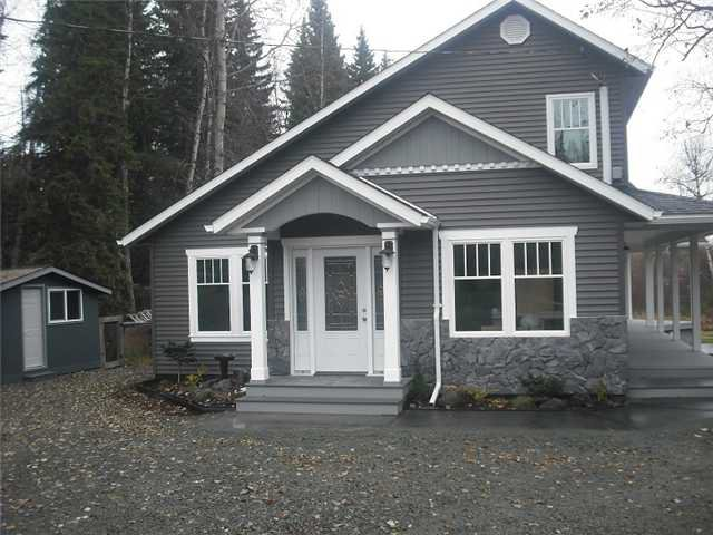Photo 2: Photos: 1225 ORION Road in Prince George: Tabor Lake House for sale (PG Rural East (Zone 80))  : MLS®# N234263
