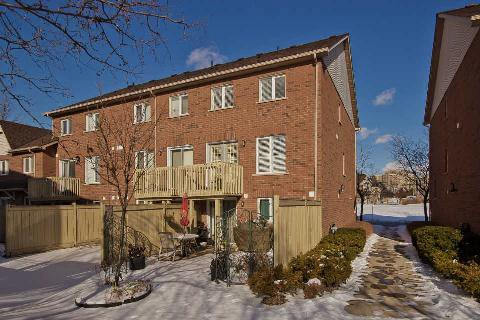 Photo 13: Photos: 11 1591 South Parade Court in Mississauga: East Credit Condo for sale : MLS®# W3071204