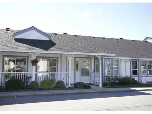 Main Photo: 33 20554 118TH Ave in Maple Ridge: Southwest Maple Ridge Home for sale ()  : MLS®# V994024