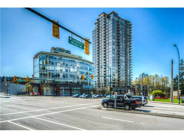 "Main Photo: 903 110 BREW Street in Port Moody: Port Moody Centre Condo for sale in ""ARIA 1-SUTER BROOK"" : MLS®# V1126451"
