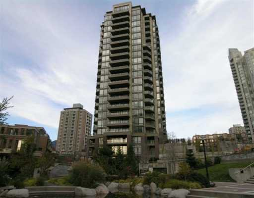 Main Photo: 505 151 W 2ND Street in North Vancouver: Lower Lonsdale Home for sale ()  : MLS®# V622833
