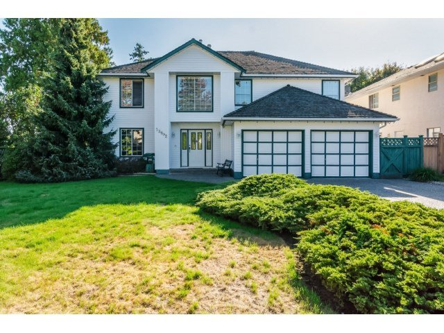 "Main Photo: 13492 60A Avenue in Surrey: Panorama Ridge House for sale in ""Panorama Ridge"" : MLS®# R2000093"