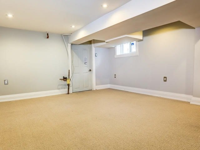 Photo 11: Photos: 2341 E Gerrard Street in Toronto: East End-Danforth House (2-Storey) for lease (Toronto E02)  : MLS®# E3446045