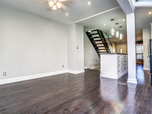 Photo 3: Photos: 2341 E Gerrard Street in Toronto: East End-Danforth House (2-Storey) for lease (Toronto E02)  : MLS®# E3446045