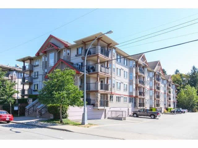 "Main Photo: 413 5438 198TH Street in Langley: Langley City Condo for sale in ""CREEKSIDE ESTATES"" : MLS®# R2051505"