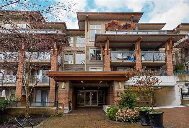 "Main Photo: 306 1633 MACKAY Avenue in North Vancouver: Pemberton NV Condo for sale in ""TOUCHSTONE"" : MLS®# R2078355"