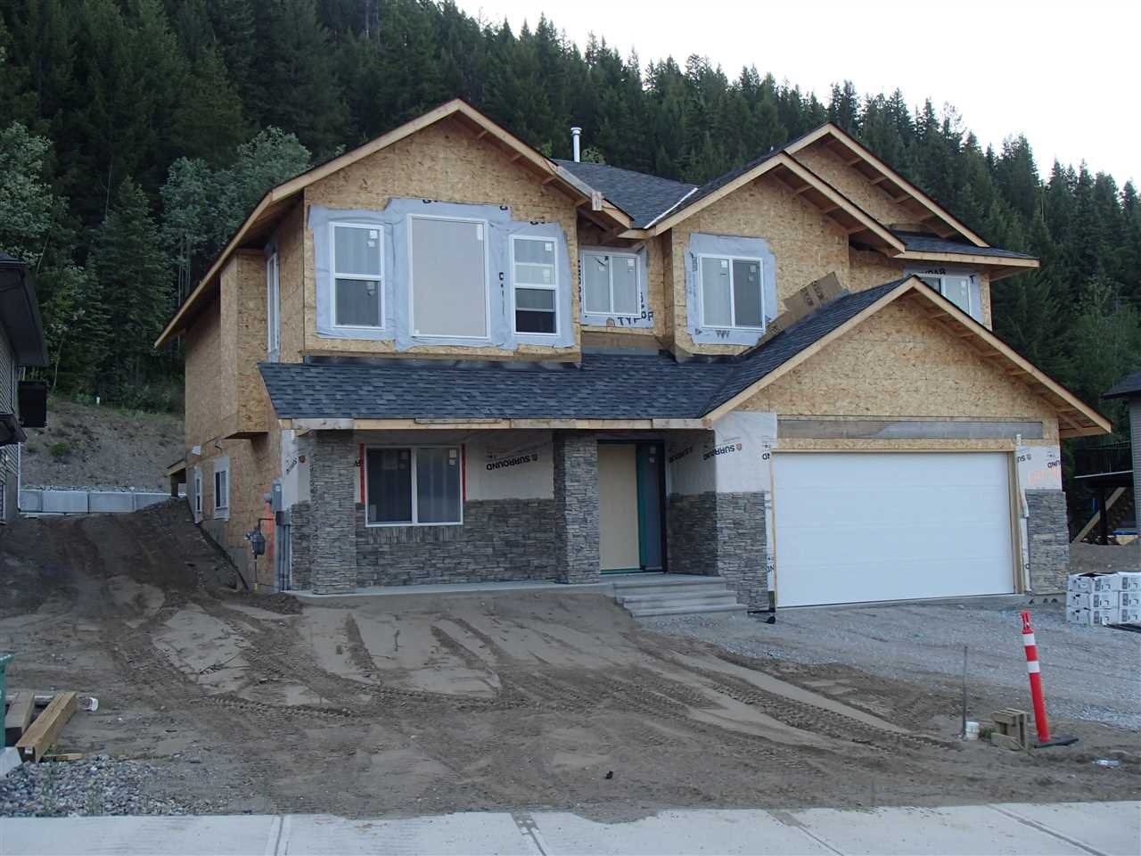 """Main Photo: 4626 AVTAR Place in Prince George: Nechako Bench House for sale in """"NORTH MEADOWS"""" (PG City North (Zone 73))  : MLS®# R2088353"""