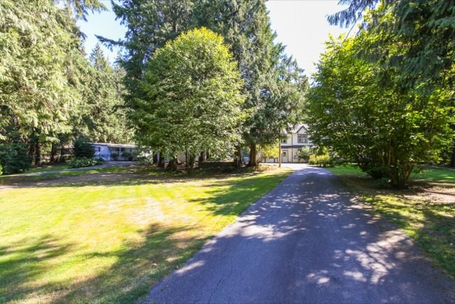 Photo 2: Photos: 11276 272 Street in Maple Ridge: Whonnock House for sale : MLS®# R2103226