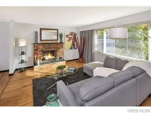 Main Photo: 417 Atkins Ave in VICTORIA: La Atkins House for sale (Langford)  : MLS®# 742888