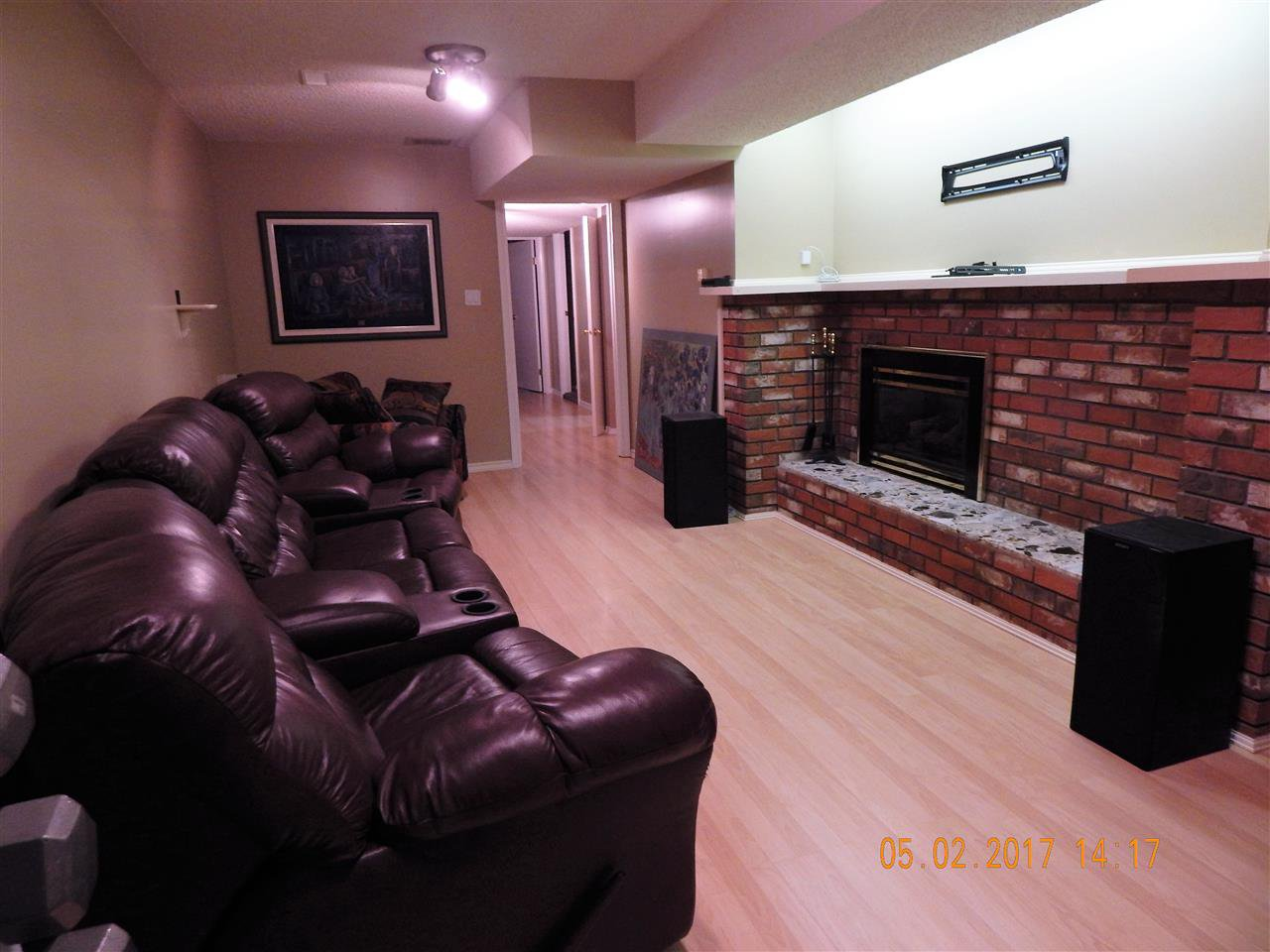 Photo 16: Photos: 5240 YORK Place in Prince George: Upper College House for sale (PG City South (Zone 74))  : MLS®# R2129510