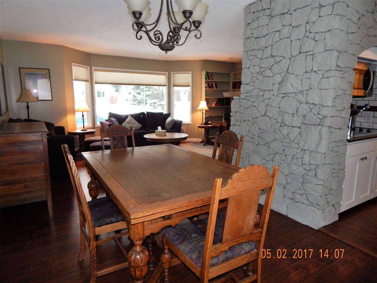 Photo 13: Photos: 5240 YORK Place in Prince George: Upper College House for sale (PG City South (Zone 74))  : MLS®# R2129510