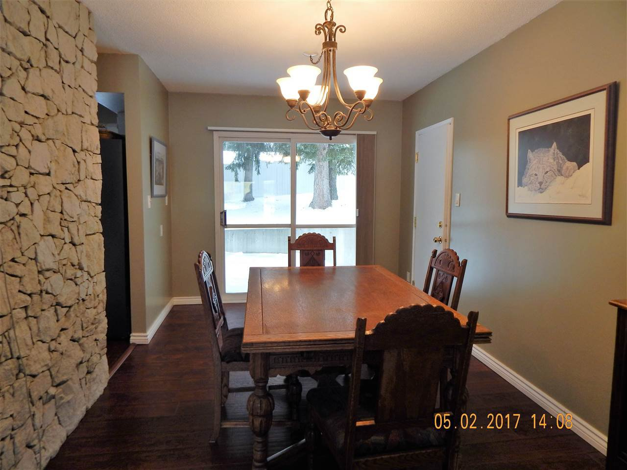 Photo 15: Photos: 5240 YORK Place in Prince George: Upper College House for sale (PG City South (Zone 74))  : MLS®# R2129510