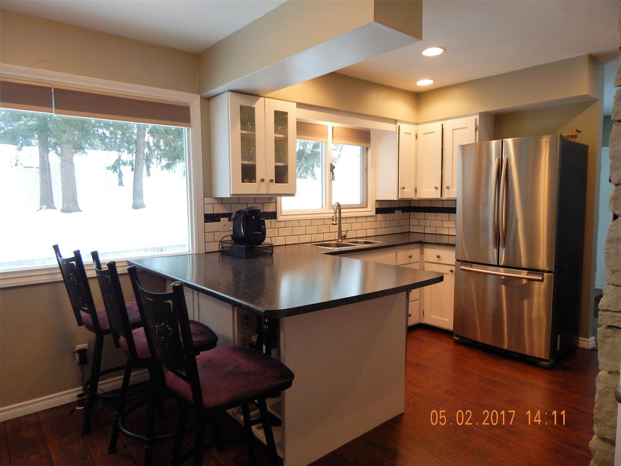 Photo 5: Photos: 5240 YORK Place in Prince George: Upper College House for sale (PG City South (Zone 74))  : MLS®# R2129510