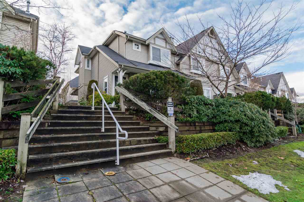 """Main Photo: 52 15488 101A Avenue in Surrey: Guildford Townhouse for sale in """"Cobblefield Lane"""" (North Surrey)  : MLS®# R2132482"""
