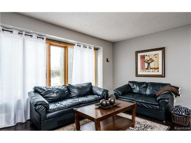 Photo 9: Photos: 35 Royal Park Crescent in Winnipeg: Southland Park Residential for sale (2K)  : MLS®# 1706238