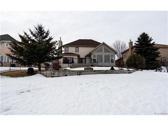 Photo 20: Photos: 35 Royal Park Crescent in Winnipeg: Southland Park Residential for sale (2K)  : MLS®# 1706238