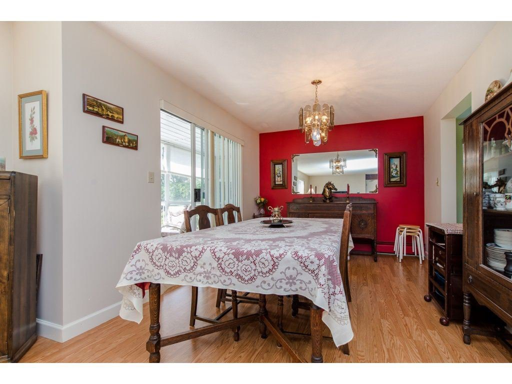 "Photo 7: Photos: 110 32145 OLD YALE Road in Abbotsford: Abbotsford West Condo for sale in ""CYPRESS PARK"" : MLS®# R2160674"