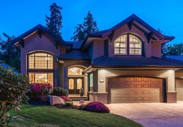 Main Photo: 369 PARK RIDGE Place in No City Value: Out of Town House for sale : MLS®# R2170614