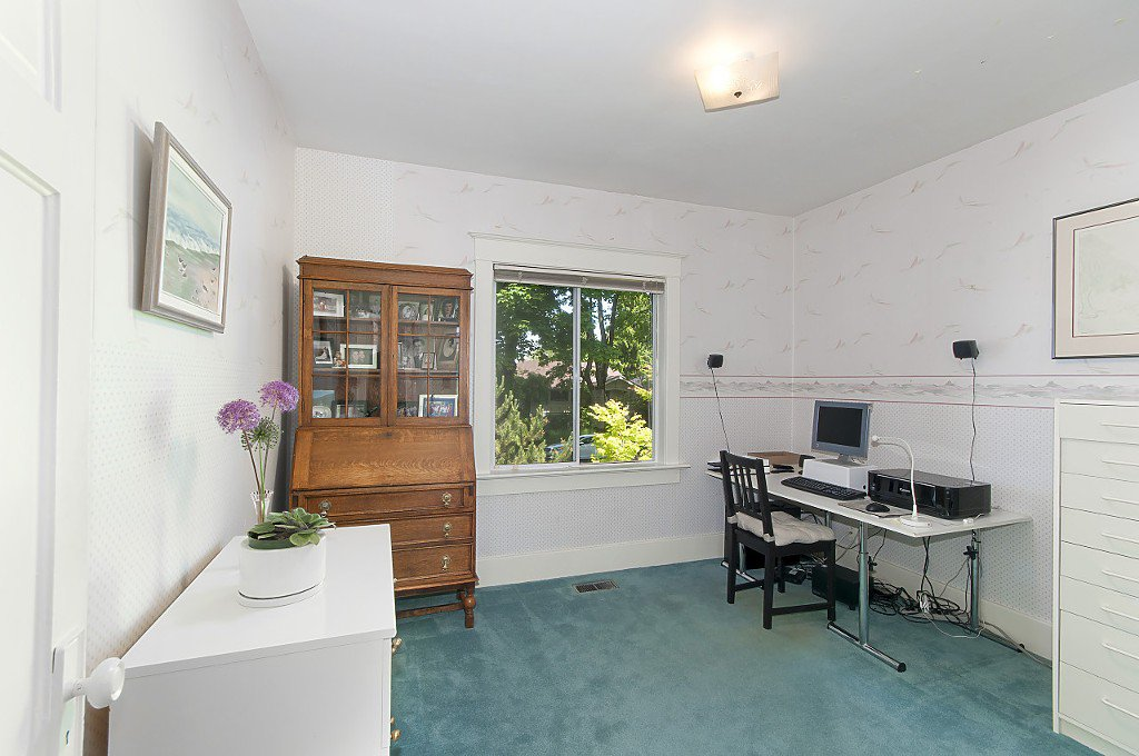 Photo 11: Photos: 4028 W 19TH Avenue in Vancouver: Dunbar House for sale (Vancouver West)  : MLS®# R2175110