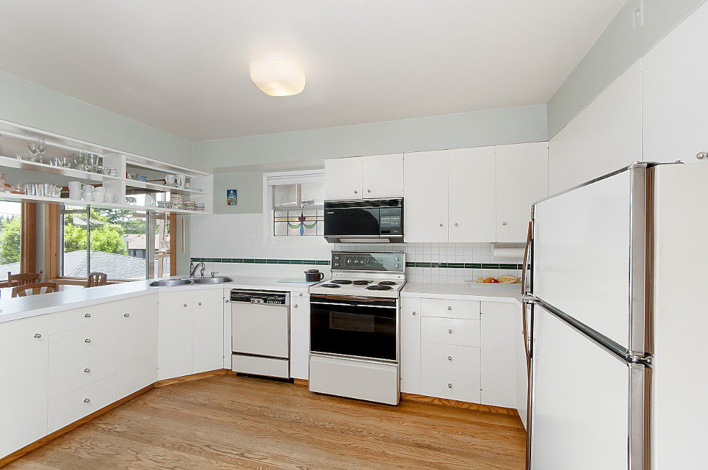 Photo 5: Photos: 4028 W 19TH Avenue in Vancouver: Dunbar House for sale (Vancouver West)  : MLS®# R2175110