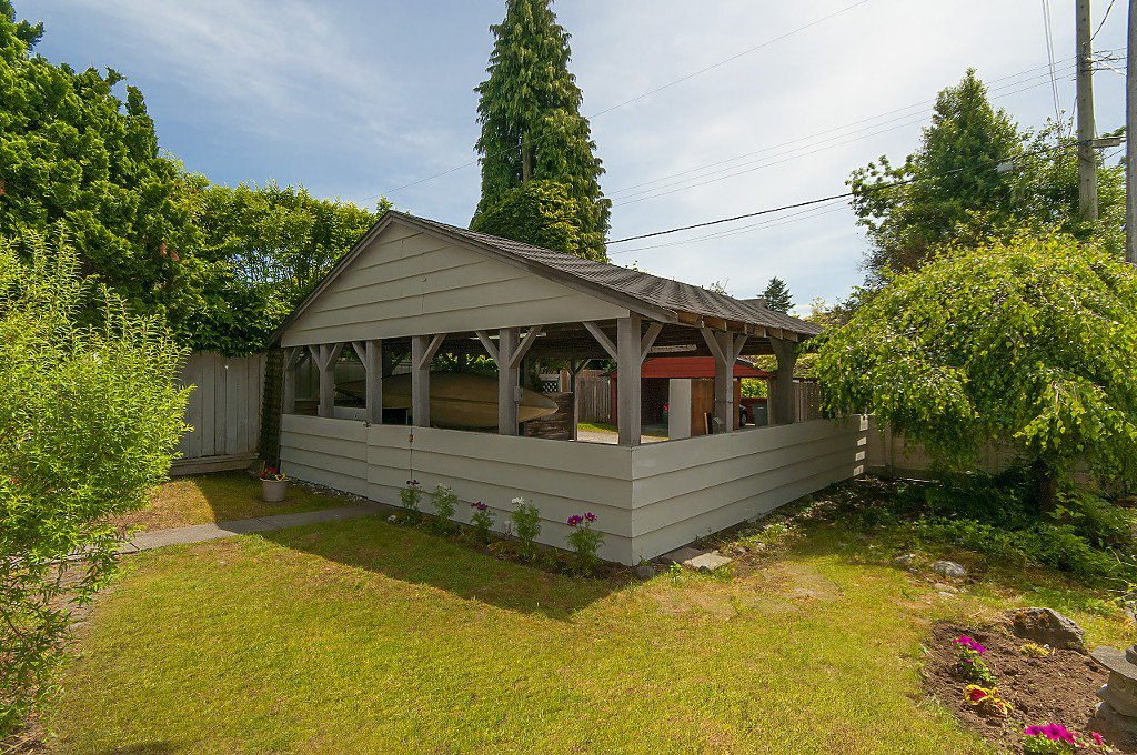 Photo 22: Photos: 4028 W 19TH Avenue in Vancouver: Dunbar House for sale (Vancouver West)  : MLS®# R2175110