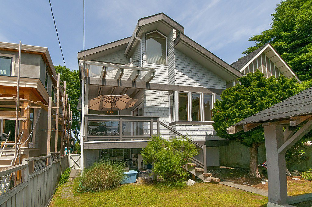 Photo 20: Photos: 4028 W 19TH Avenue in Vancouver: Dunbar House for sale (Vancouver West)  : MLS®# R2175110