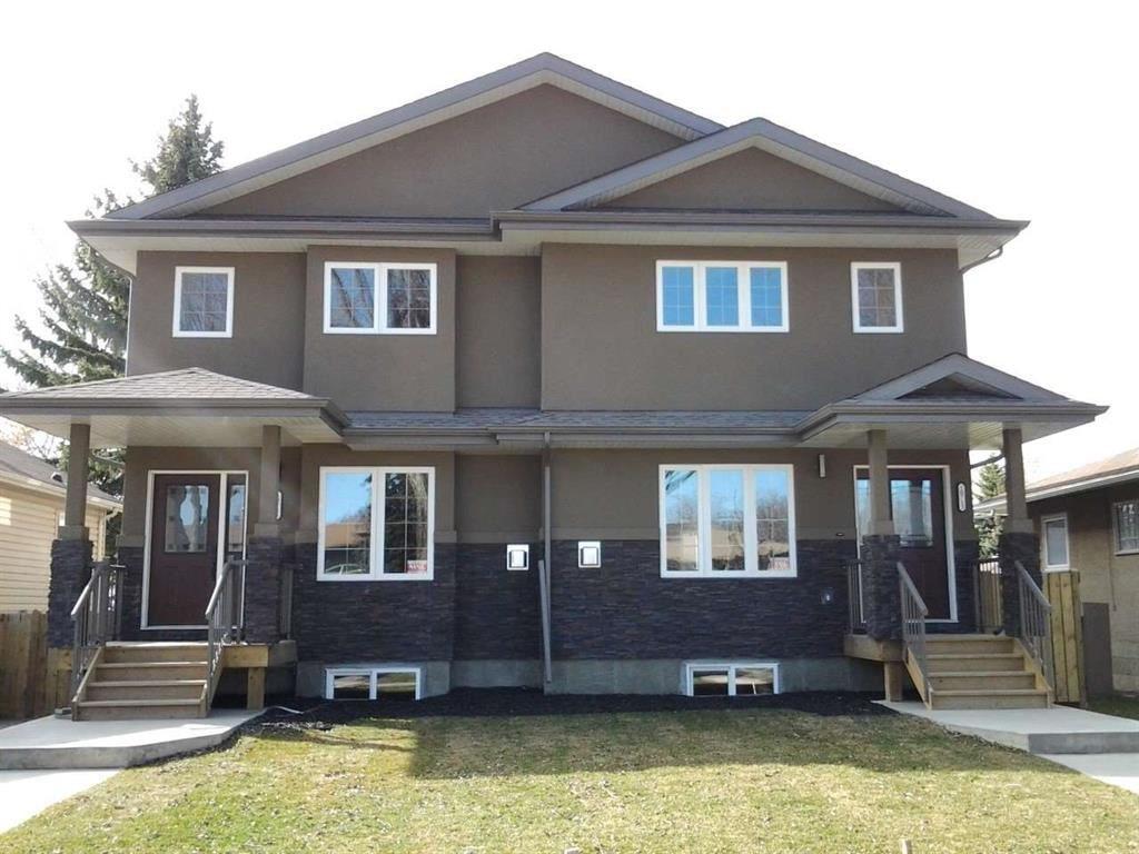 Main Photo: 10711 70 Avenue: House for sale