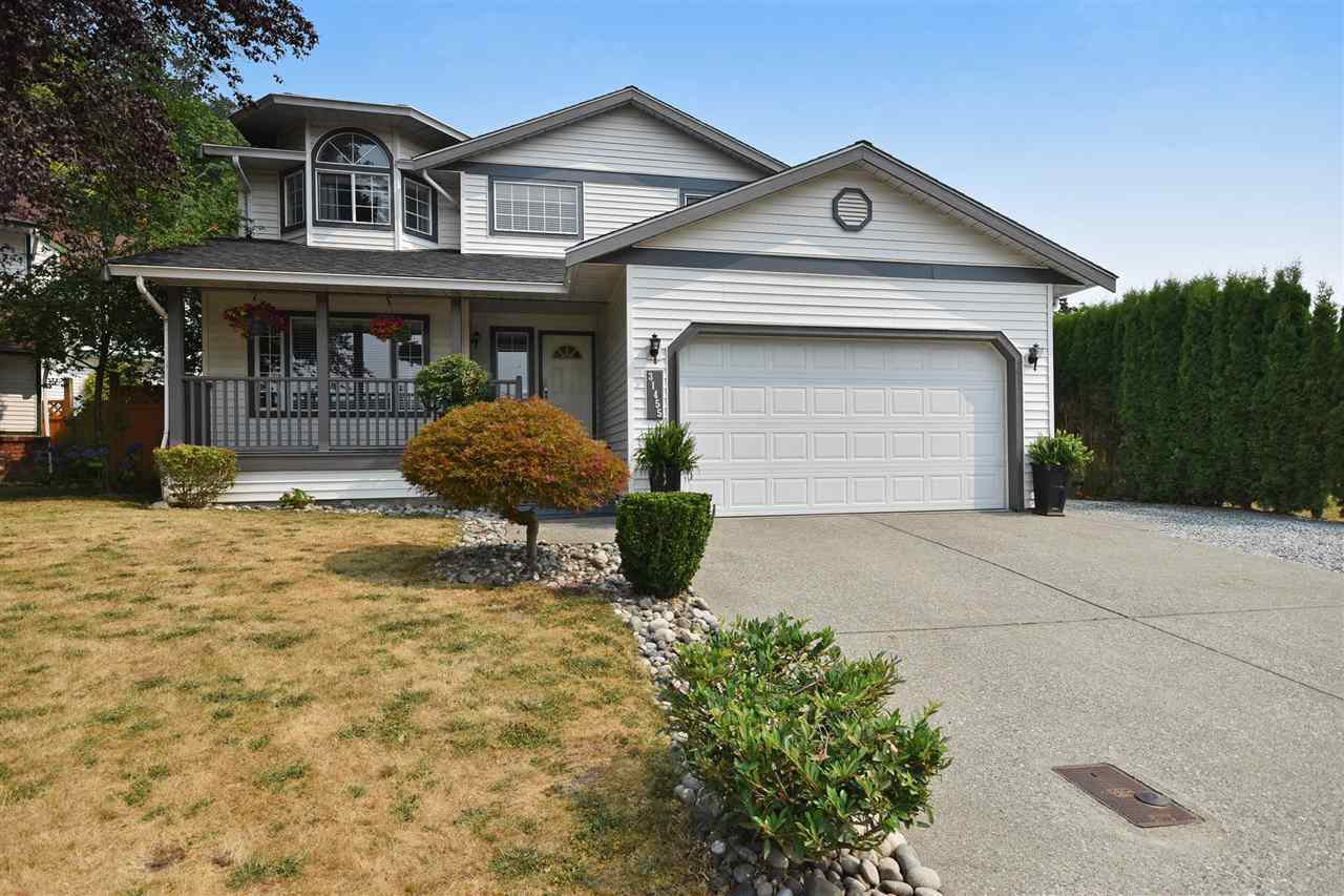 Main Photo: 31455 CROSSLEY Place in Abbotsford: Abbotsford West House for sale : MLS®# R2194866