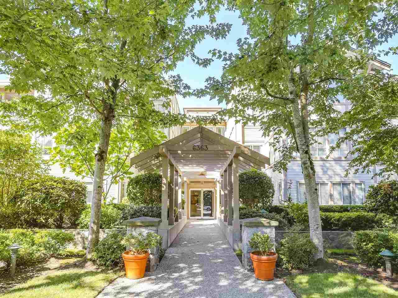 "Main Photo: 106 6363 121 Street in Surrey: Panorama Ridge Condo for sale in ""THE REGENCY"" : MLS®# R2198404"