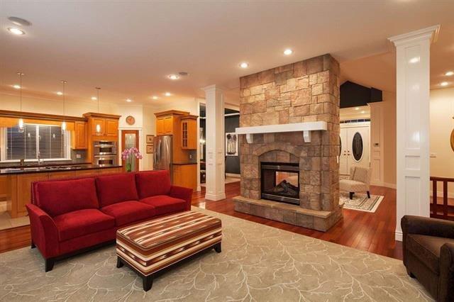 """Photo 6: Photos: 1136 SPRICE Avenue in Coquitlam: Central Coquitlam House for sale in """"COMO LAKE, CENTRAL COQUITLAM"""" : MLS®# R2201084"""