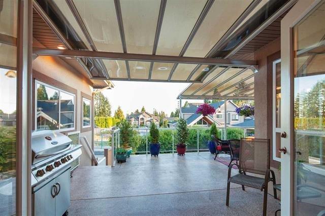 """Photo 10: Photos: 1136 SPRICE Avenue in Coquitlam: Central Coquitlam House for sale in """"COMO LAKE, CENTRAL COQUITLAM"""" : MLS®# R2201084"""
