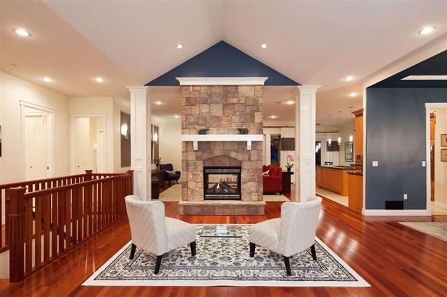 """Photo 3: Photos: 1136 SPRICE Avenue in Coquitlam: Central Coquitlam House for sale in """"COMO LAKE, CENTRAL COQUITLAM"""" : MLS®# R2201084"""
