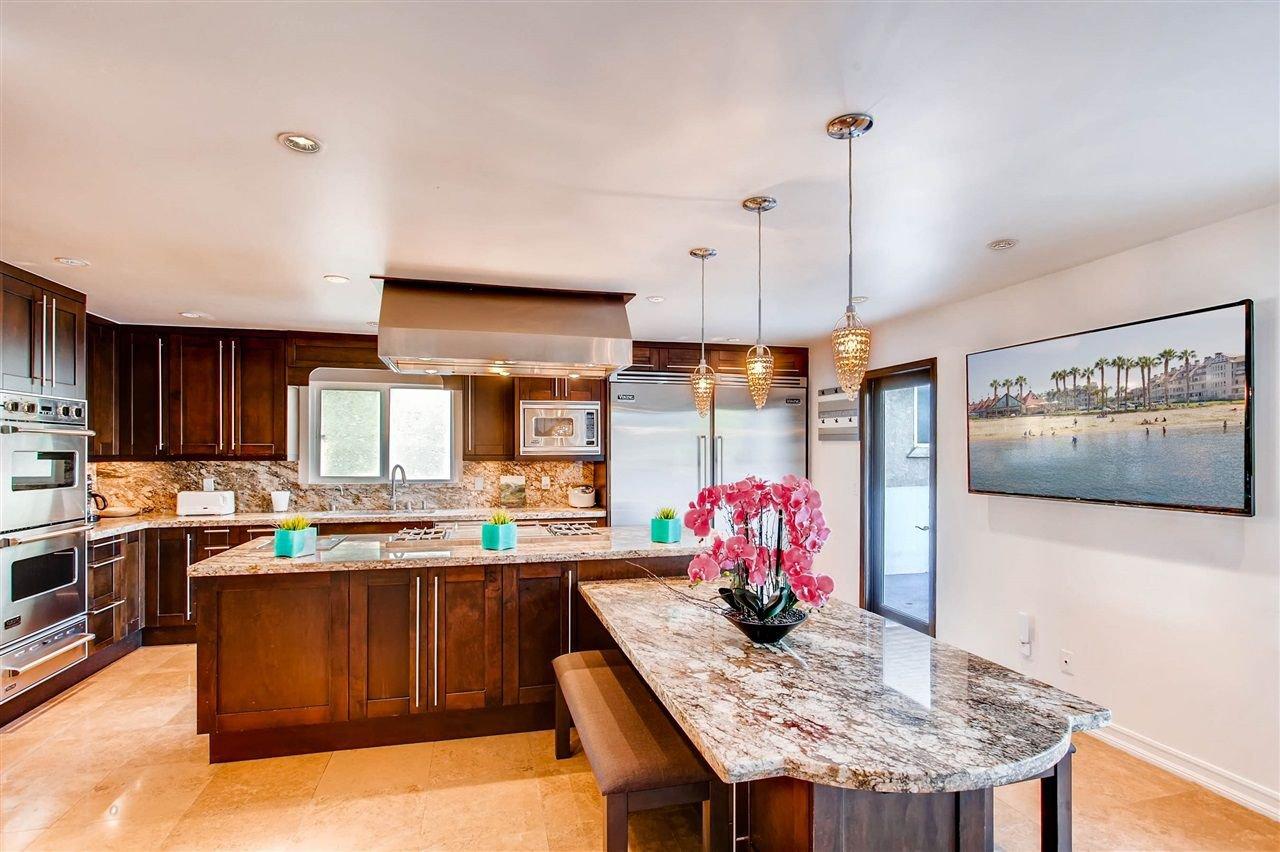 Photo 7: Photos: House for sale : 5 bedrooms : 8 GREEN TURTLE in CORONADO