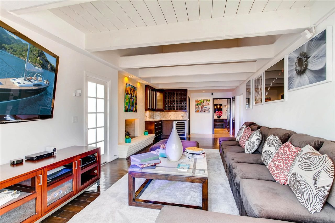Photo 12: Photos: House for sale : 5 bedrooms : 8 GREEN TURTLE in CORONADO