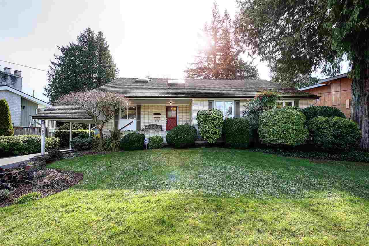 """Main Photo: 4652 WESLEY Drive in Delta: English Bluff House for sale in """"THE VILLAGE"""" (Tsawwassen)  : MLS®# R2241920"""