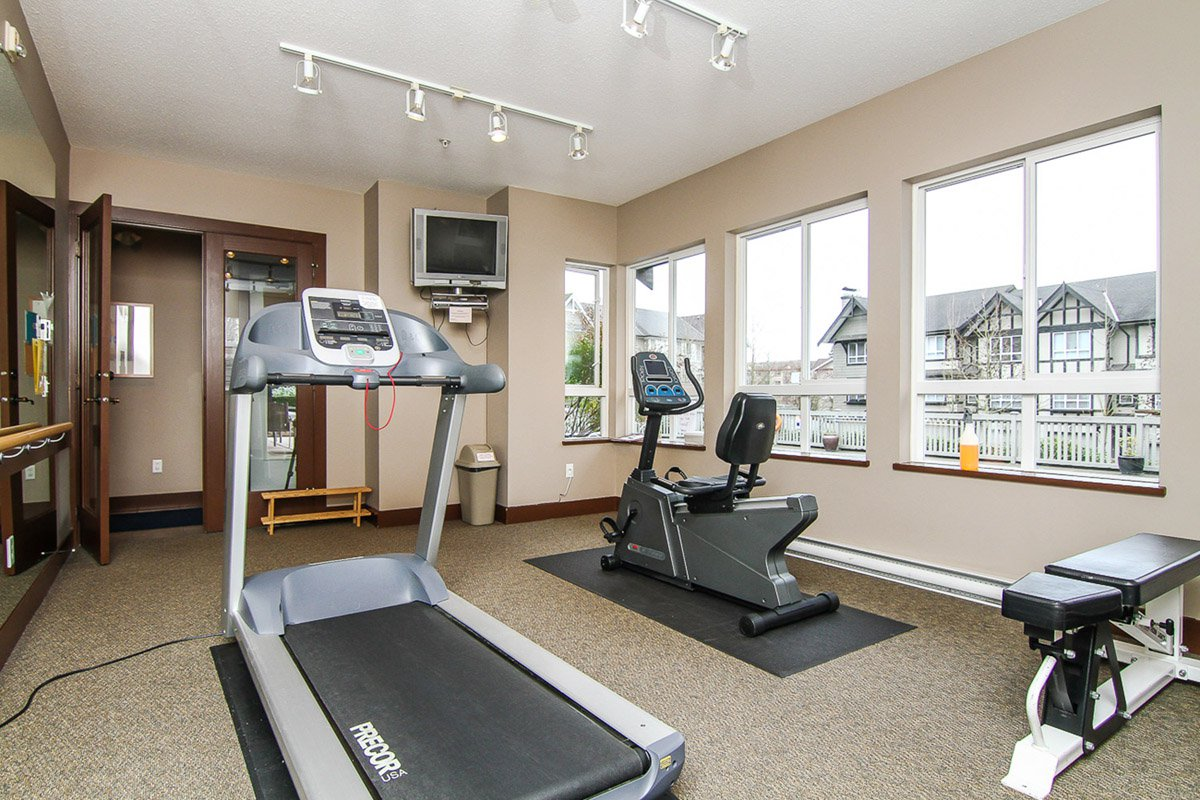 "Photo 22: Photos: 105 6747 203 Street in Langley: Willoughby Heights Townhouse for sale in ""Sagebrook"" : MLS®# R2248266"