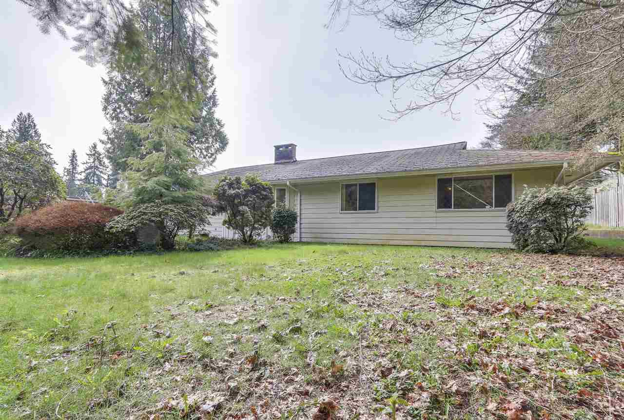 """Photo 19: Photos: 892 MARGAREE Place in West Vancouver: Cedardale House for sale in """"Cedardale"""" : MLS®# R2256348"""