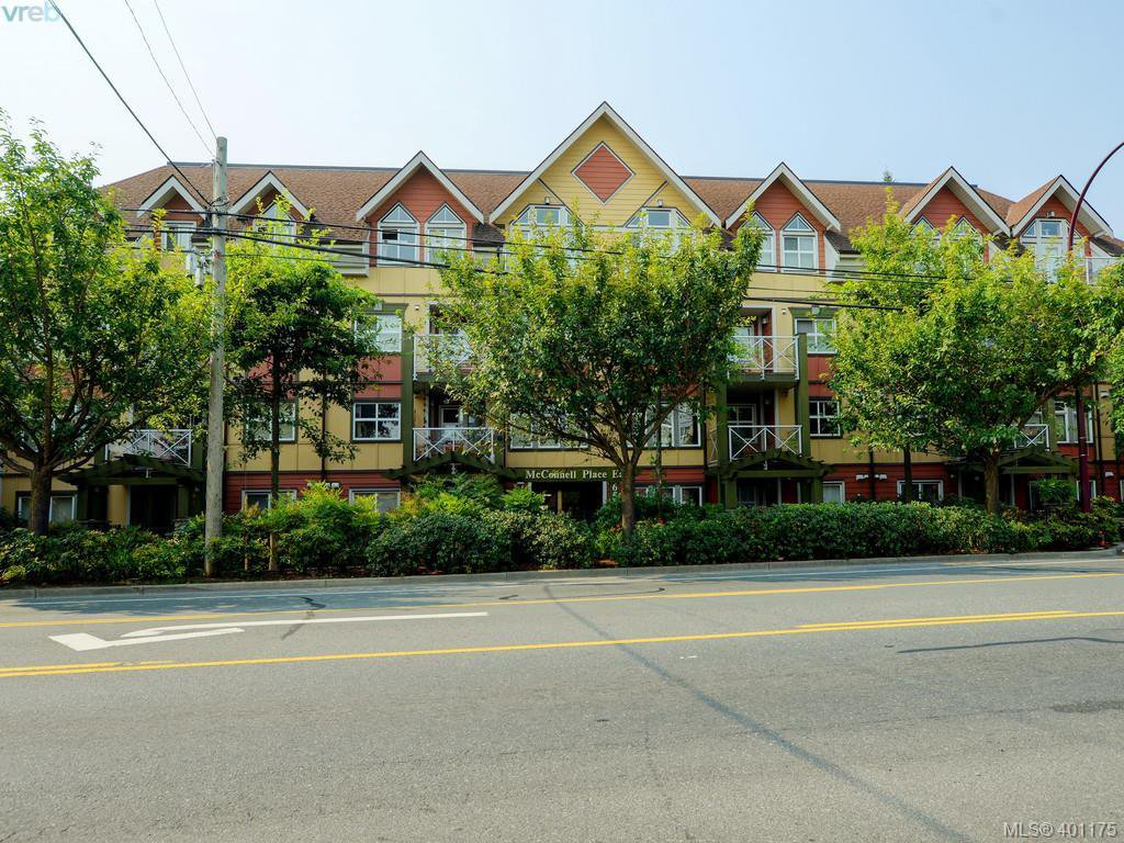 Main Photo: 201 655 Goldstream Ave in VICTORIA: La Fairway Condo Apartment for sale (Langford)  : MLS®# 800503