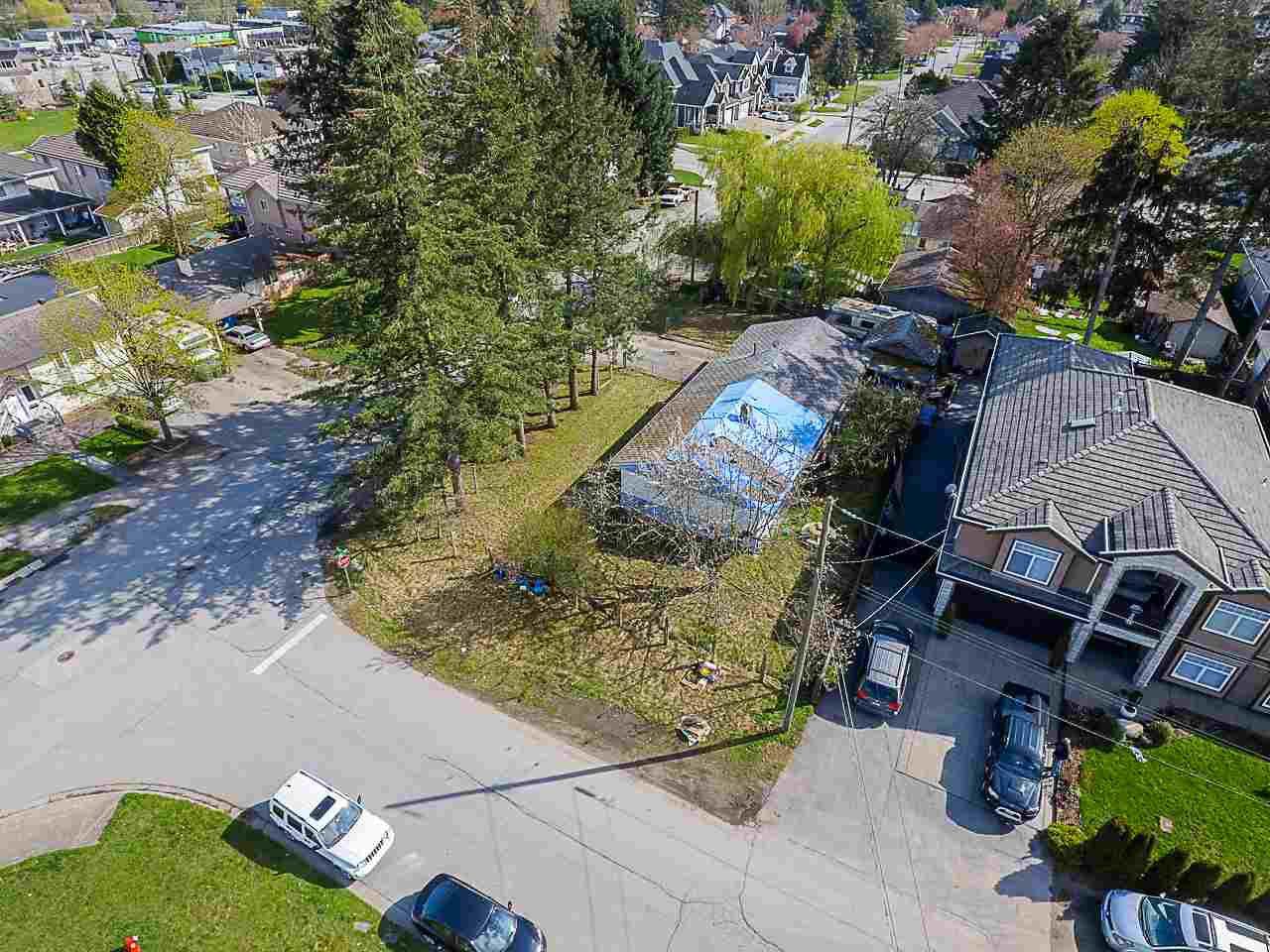 Main Photo: 6843 135 Street in Surrey: West Newton Land for sale : MLS®# R2358551